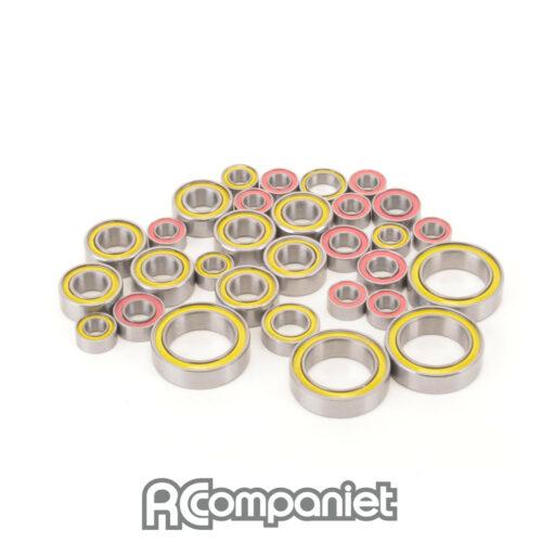 Full Ball Bearing Set - Mi5/6 - 30pcs
