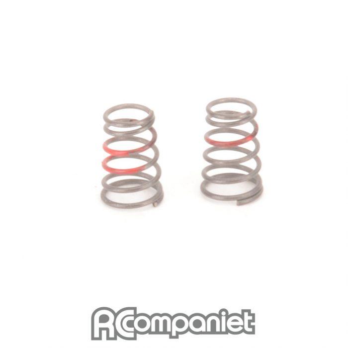 Rear Spring Red Dot-Hard Ultra pr-A1,A2,E1-E3,Icon