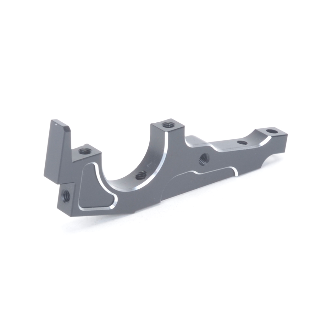 Alloy LH Lower Front Trans - L1/EVO
