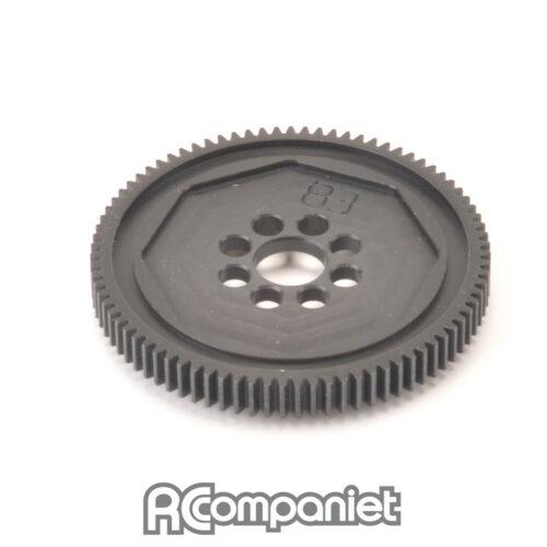 83T 3 Plate Slipper Spur Gear