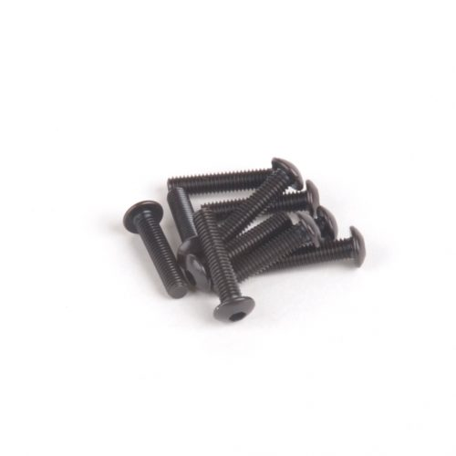 SPEED PACK - M3x14 Button Hd (pk10)