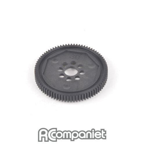 80T 2,3,4 Plate Slipper Spur Gear