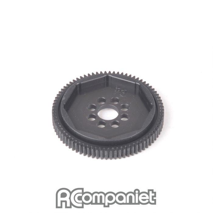 78T 2,3,4 Plate Slipper Spur Gear CNC