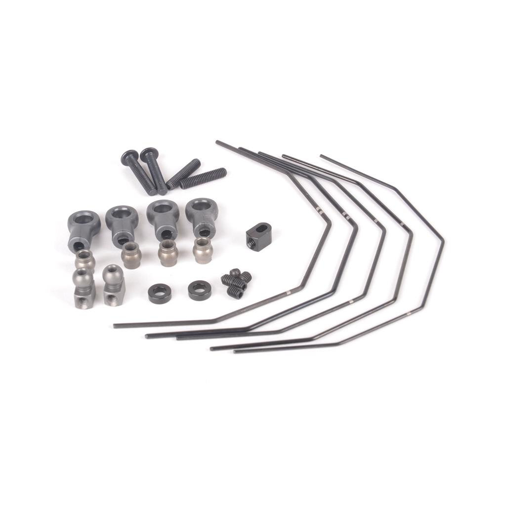 Rear Roll Bar Conversion - LD,ST