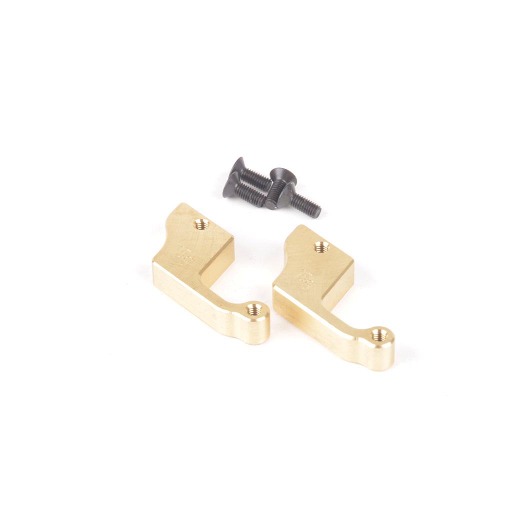 Brass Rear Weight (15g) pr - LD,ST