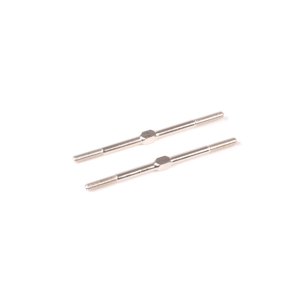 Turnbuckle Adjuster HTT - 56mm - (pr)
