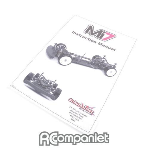 Manual - Mi7