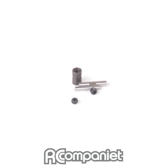 Rear Driveshaft Pins,Pivots - Mi7,FT