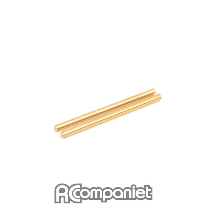 Titanium Wishbone Pivot Pin - Mi7 (pr)