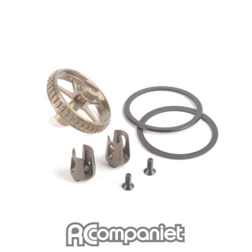 Complete Spool - Mi7