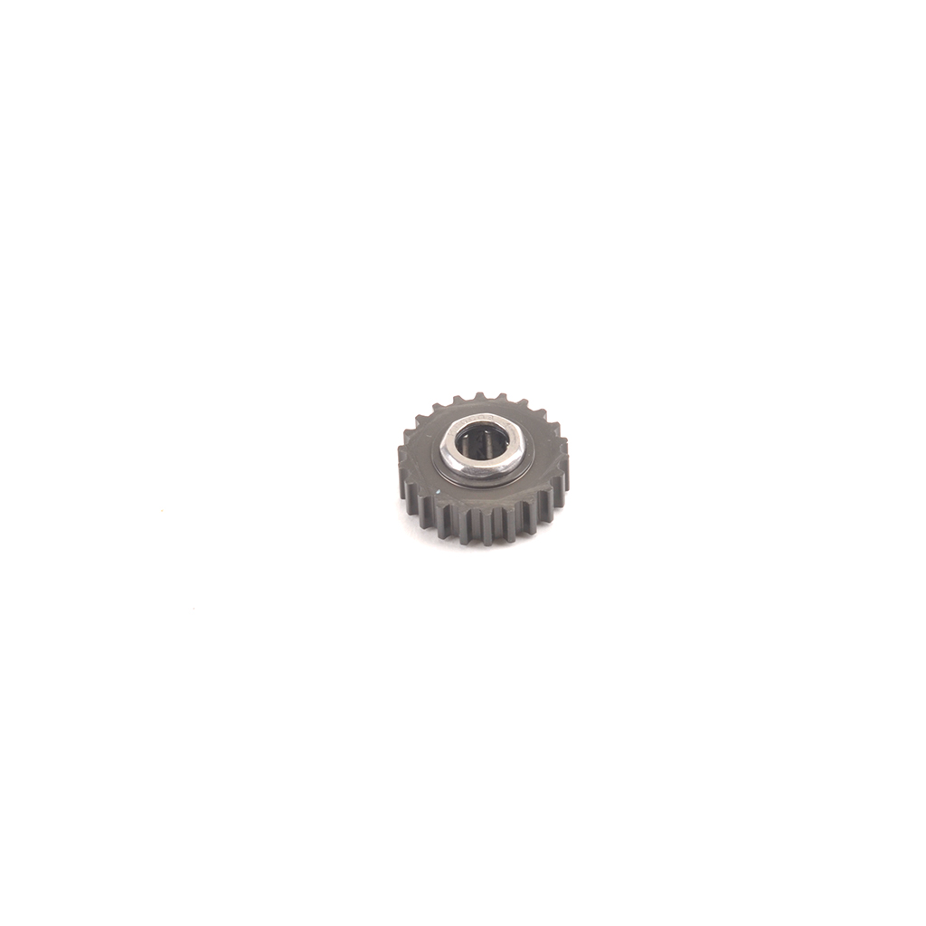 22T Front Pulley - CAT L1 EVO