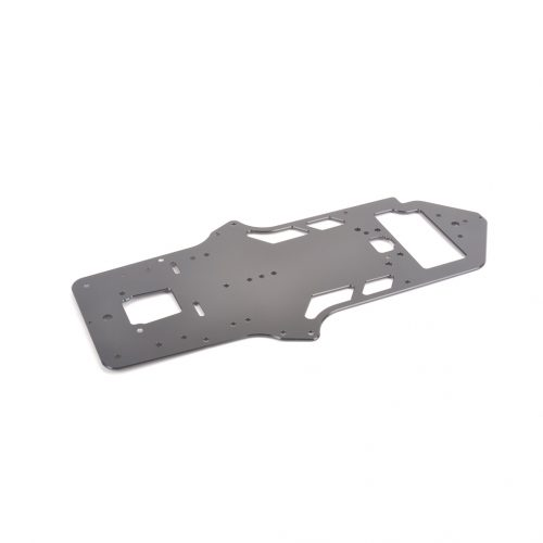 Alloy Chassis - Eclipse 3