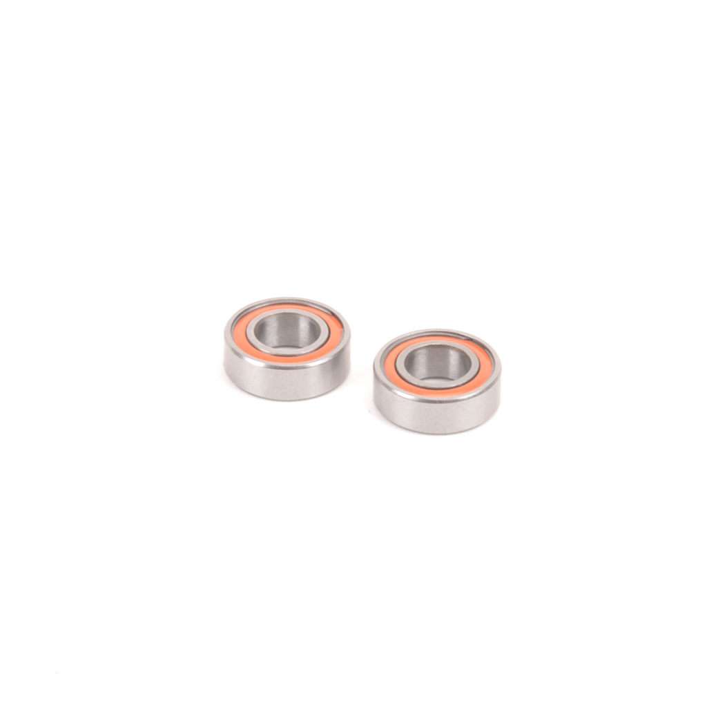 Ceramic Ball Bearing 6 x 12 x 4 (pr)