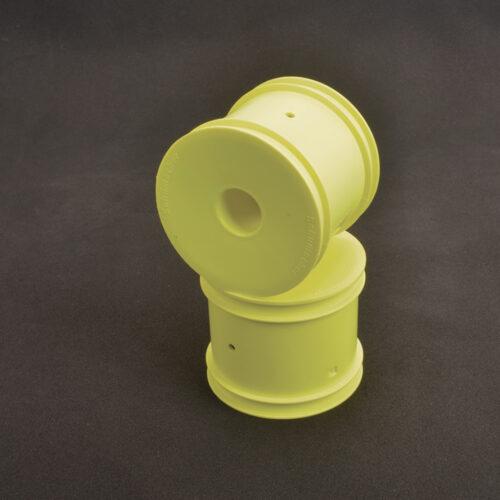 Stadium Truck Wheel - Neon Yellow - pr