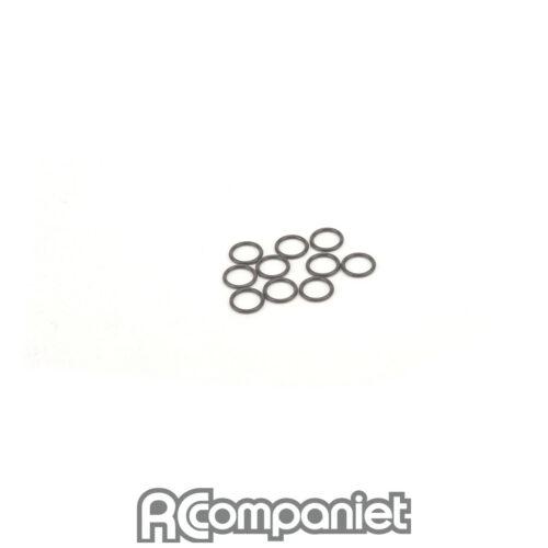 6 x 1 'O'ring pk10 - Mi7,Icon,E4
