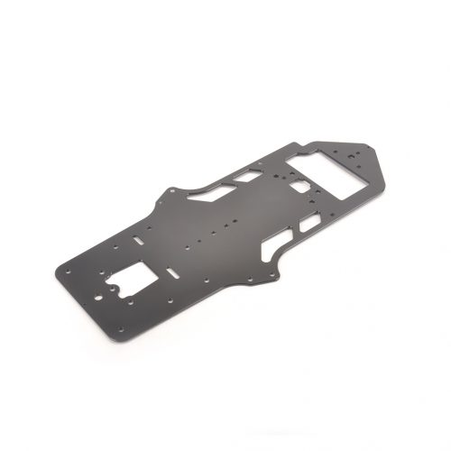 Alloy Chassis - Eclipse 4